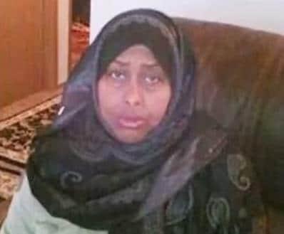 Hakima Abdulle