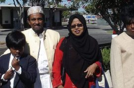 Why did Hasib Bin Golam Rabbi murder his Bangladeshi parents?