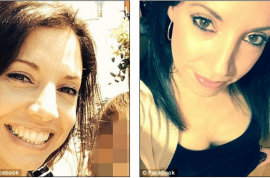 Ingrid Maree Lyne: 3rd round of body parts found, plastic bags match ones at home