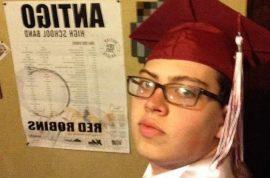 Why? Jakob Wagner targets Wisconsin Antigo school prom. 2 injured, shooter killed