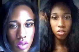 Fair sentence? James Dixon gets 12 years jail after beating transgender woman to death