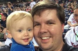 Justin Ross Harris jury selection begins:  Accident or murder?