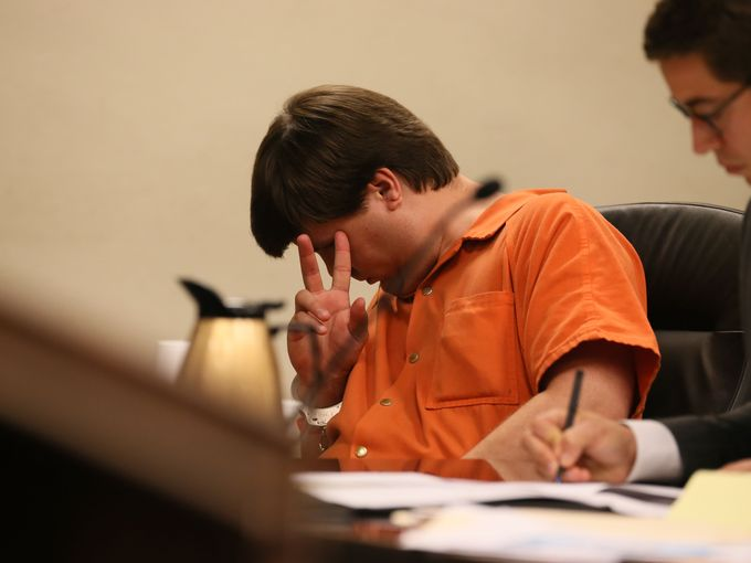 Justin Ross Harris jury selection