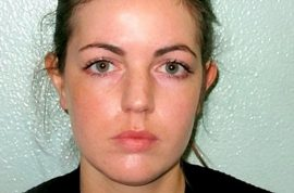 'We met after school' Lauren Cox London teacher pleads guilty to 6 month fling with 16yr old student