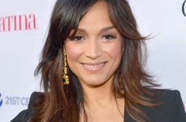 Mayte Garcia Prince ex wife: 'My love for him screwed my life'