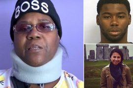 Meechaiel Criner grandmother: 'He would get along until you made him mad and then he snapped'