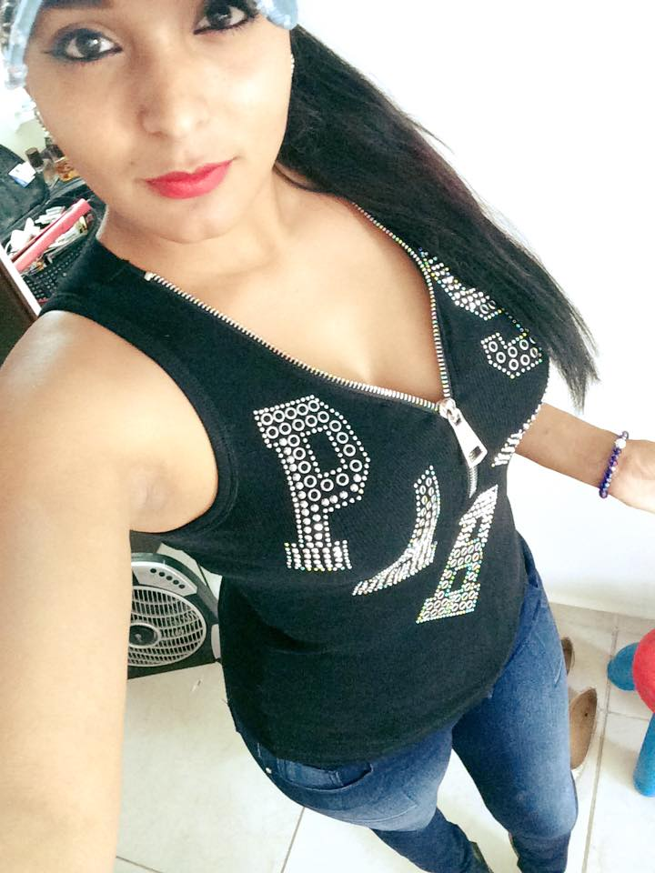 Nilda Garcia Montoya