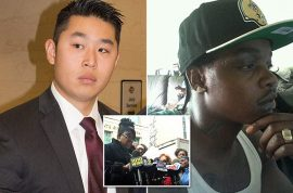 Fair sentence? Peter Liang NYPD cop gets community service for killing Akai Gurley