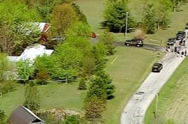 Photos: Pike County shooting, 7 family members dead as shooter flees