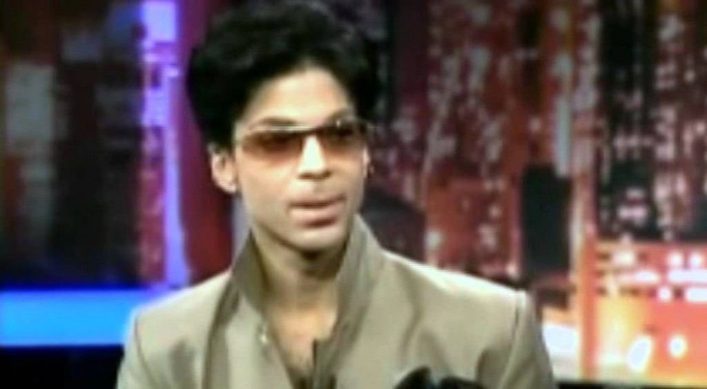 Prince $300 million inheritance