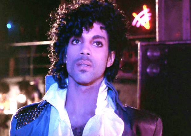 Prince Rogers Nelson dead