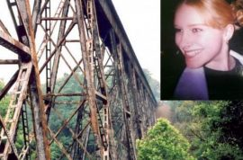 Death dare? Roquel Bain killed by train stalking Pope Lick Monster