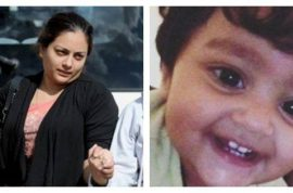 Who abducted Sanaya Sahib Melbourne toddler? Is mom under suspicion?