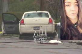 Charges? Skye Brunetti killed by out of control car after putting son on school bus