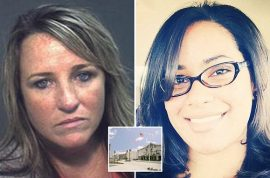 Stephanie Moore Waddle: Why I punched my daughter's cheerleading coach in the face