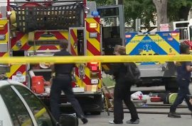 Suicide by sewer gas: University of Texas student dead, 11 injured