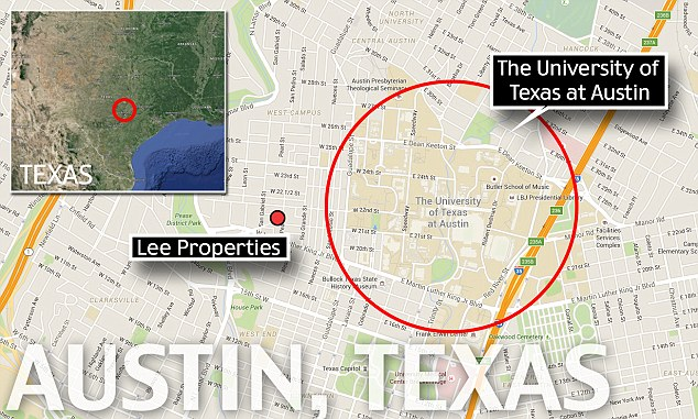 Suicide by sewer gas: University of Texas
