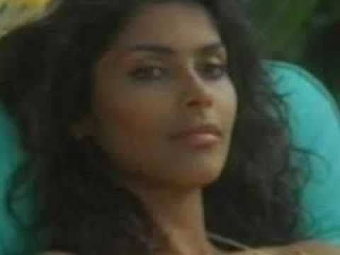 Vanity Prince's ex girlfriend Denise Matthews