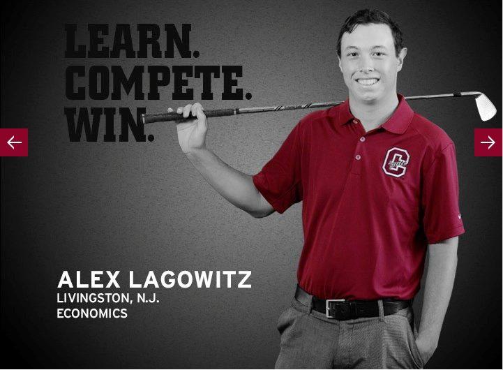 Alex Lagowitz