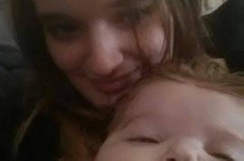 Ashley Hautzenrader: Why I flushed my newborn baby down the toilet