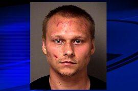 'How dare you' Benjamin Middendorf kills brother over hamburger