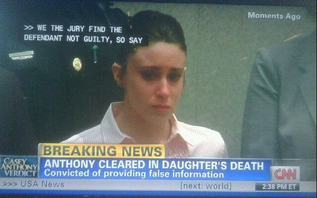 Casey Anthony pay Jose Baez lawyer fees with sex