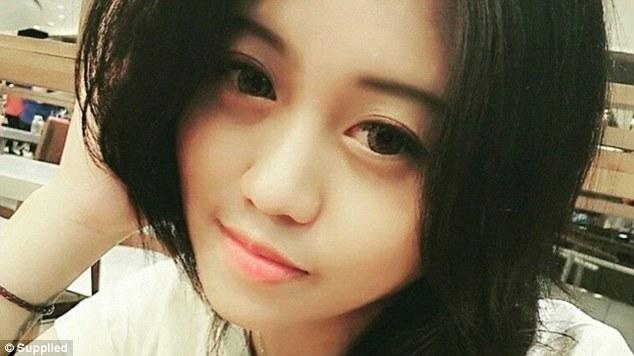 Christine Jia Xin Lee