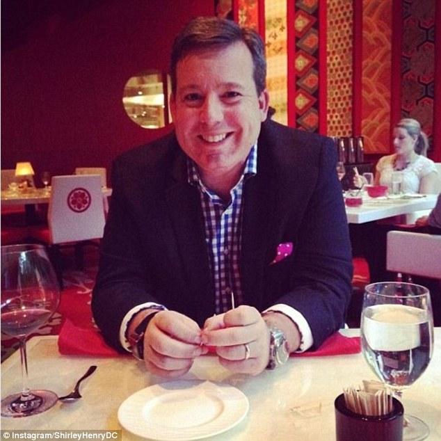 Ed Henry Fox news host affair