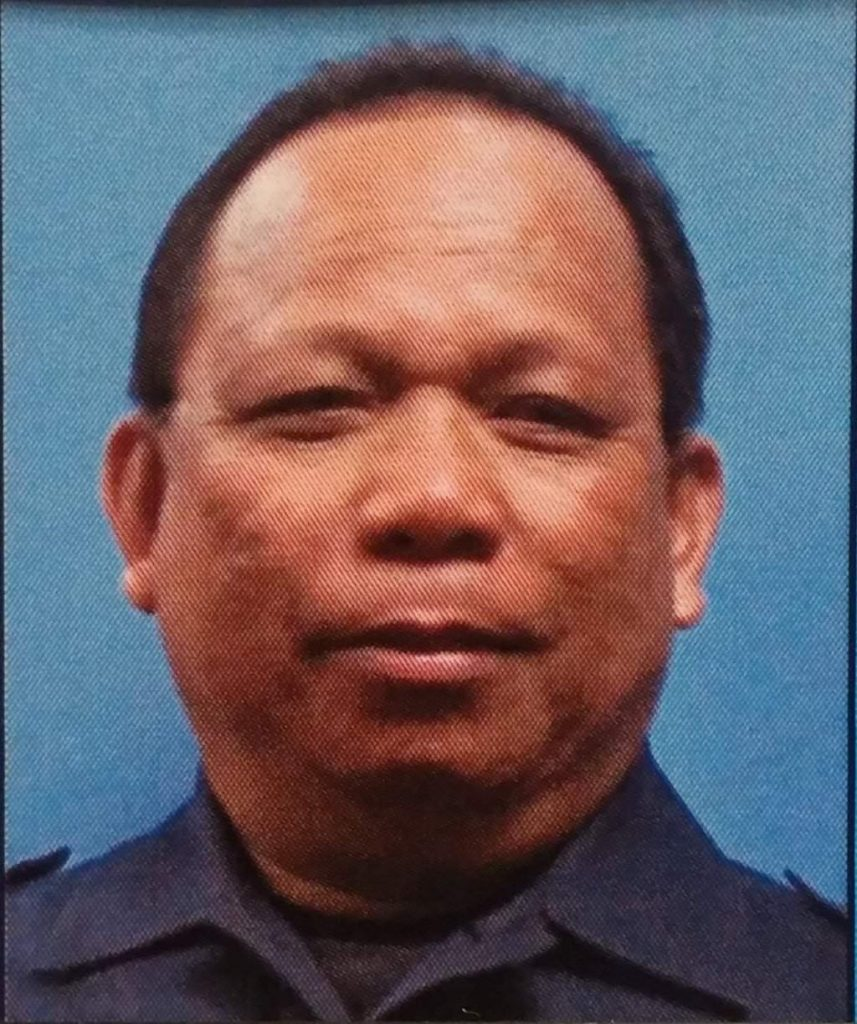 Eulalio Tordil Maryland shooting
