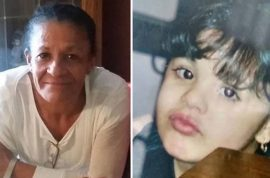 Why did Fatima Alexander nanny disappear with Battery Park child for 15 hours?