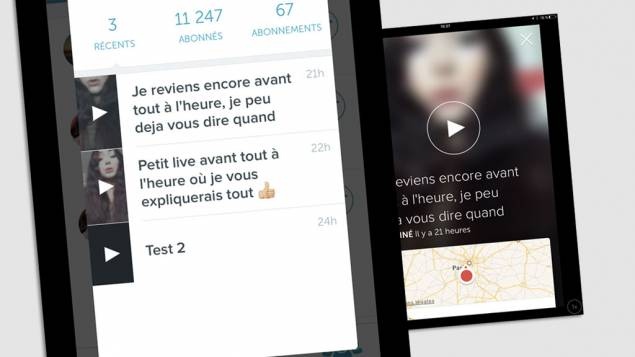 French teen rape victim periscope live streams own suicide