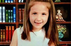 Who's to blame? Haley Moore, five year old Laplace, Louisiana girl shoots self dead