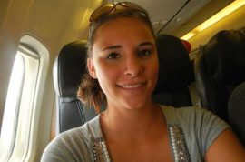 Heidi McKinney photos: Why I molested a female passenger on Alaska Airlines