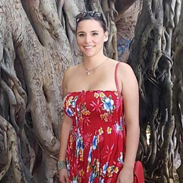 Heidi McKinney