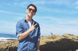 Why was Hosung Lee left to die? George Mason University student beaten by mob
