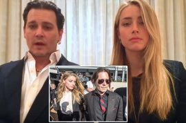 Johnny Depp divorce: Why did Amber Heard want out?