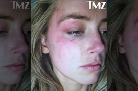 'He offered to pay me hush money' Johnny Depp domestic abuse. Amber Heard files restraining order