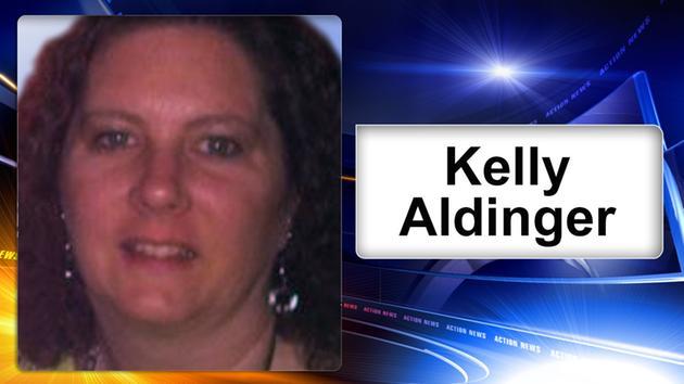 Kelly Aldinger
