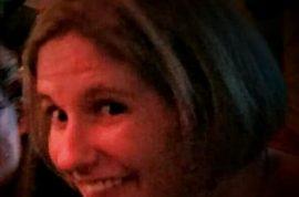 Kenneth Alan Amyx posts photos of slain girlfriend on Facebook