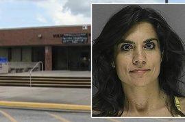 'We smoked crack' Linda Dawn Hadad lawyer disbarred after sex, drug binges with prisoner clients