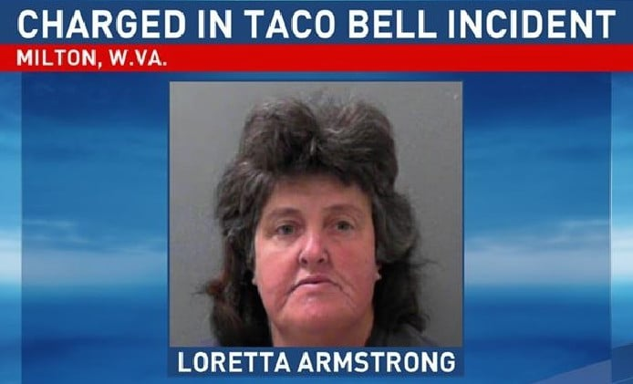 Loretta Armstrong