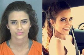 Madison Cox photos: Former Miss South Carolina teen arrested for fake doctor's notes
