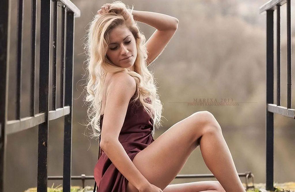 Mayka Kukocova