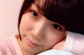 'I lost my temper' Mayu Tomita, Japanese pop star stabbed by stalker fan