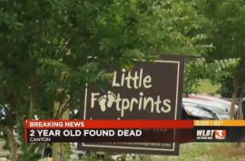 Is she lying? Mississippi toddler dies after mom forgot her in hot car