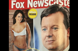 Natalia Lima photos: Who is Ed Henry Fox News mistress?