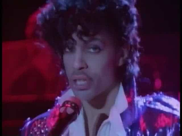 Prince cocaine addiction