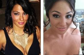 Photos: Samantha Chirichella gets Con Ed job despite sexy Instagram pic