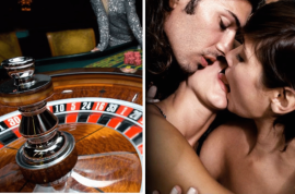 Are you game? Sex roulette parties where secret person has HIV, no condom are on the rise