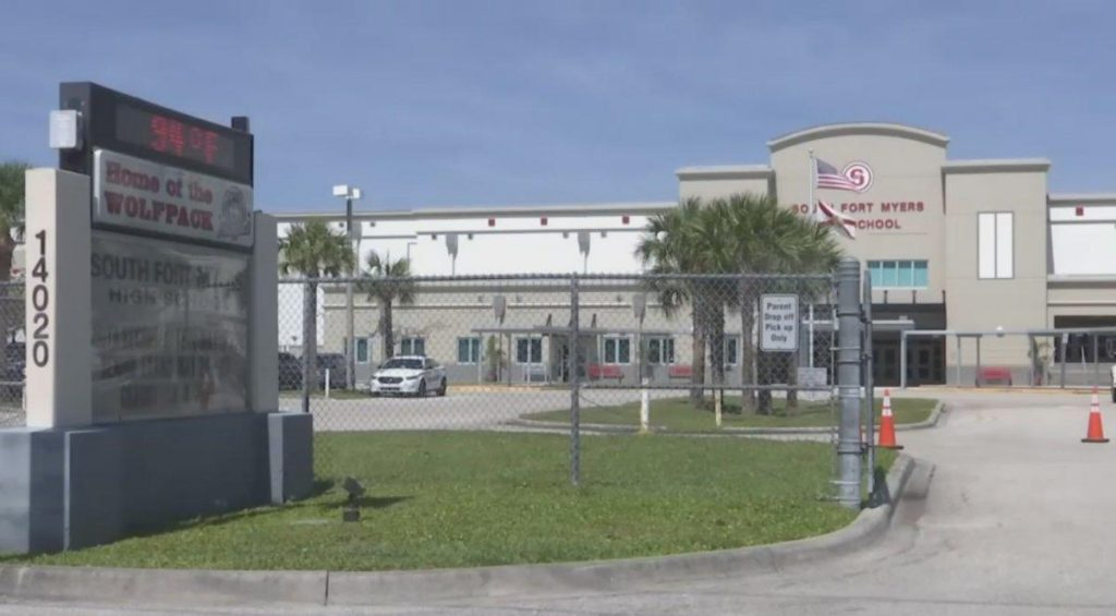 South Fort Myers sex scandal